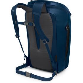 Osprey Transporter Zip Mochila, azul